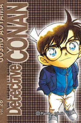 Detective Conan #26