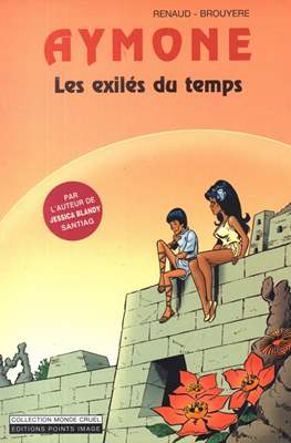 Collection Monde Cruel (Broché) #9