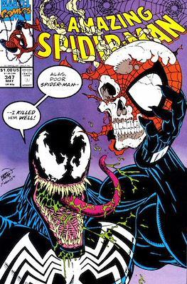 The Amazing Spider-Man Vol. 1 (1963-1998) (Comic-book) #347