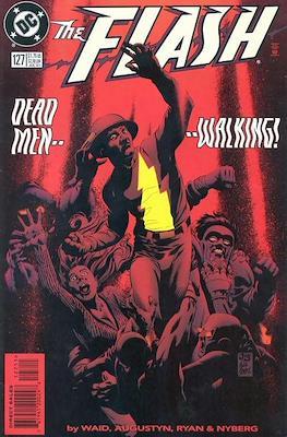 The Flash Vol. 2 (1987-2006) (Comic Book) #127