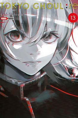 Tokyo Ghoul:re (Rústica) #13