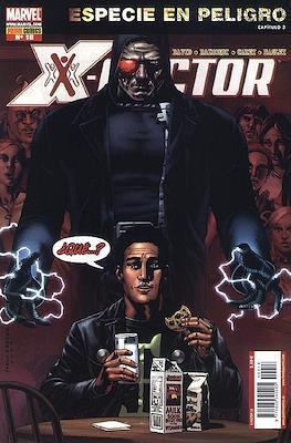 X-Factor Vol. 1 (2006-2011) (Grapa 24 pp) #18