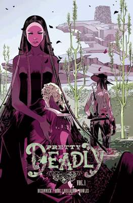 Pretty Deadly (Softcover 120-152 pp) #1