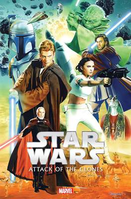 Star Wars: The Episodes (Hardcover) #2