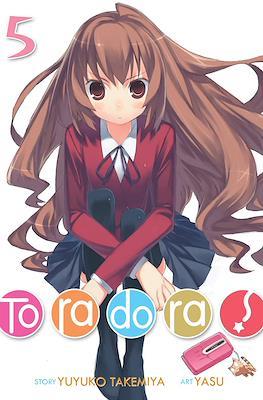 Toradora! (Paperback) #5