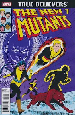 True Believers: The New Mutants