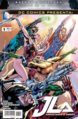 Justice League of America (2016)