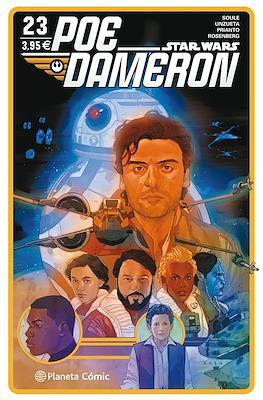 Star Wars: Poe Dameron (Grapa 32 pp) #23