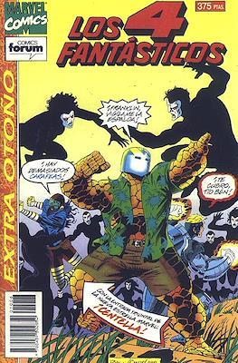 Los 4 Fantásticos Vol. 1. Especiales (1983-1994) #6