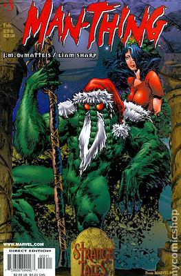 Man-Thing (Vol. 3 1997-1998) (Comic Book) #3