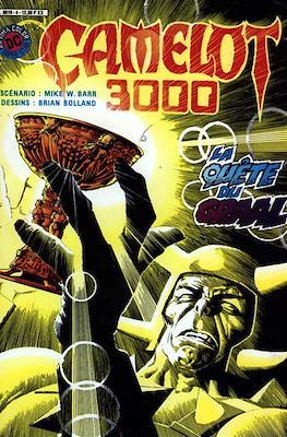 Camelot 3000 (Broché) #4