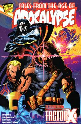 Tales from the Age of Apocalypse: Sinister Bloodlines