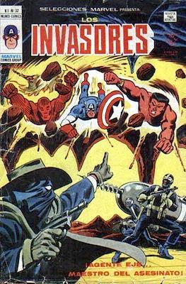 Selecciones Marvel (1977-1981) (Grapa 36-42 pp) #32