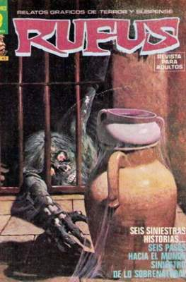 Rufus (Grapa (1973-1978)) #43