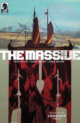 The Massive (Comic Book) #16