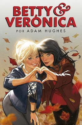 Betty & Verónica por Adam Hughes