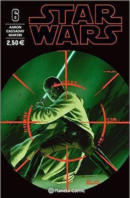 Star Wars (Grapa 56-32 pp.) #6