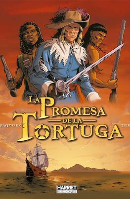 La Promesa de la Tortuga (Cartoné 64 pp) #2