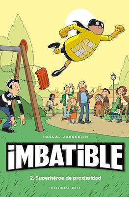 Imbatible (Cartoné 48 pp) #2