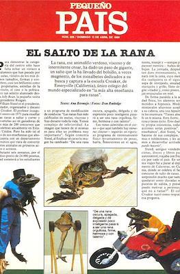 El Pequeño País (Grapa) #228