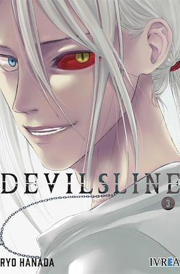 Devils Line (Rústica) #3