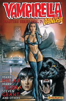 Vampirella: Masters Series (Rústica) #7