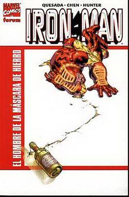 Iron Man: El hombre de la máscara de hierro (2001)