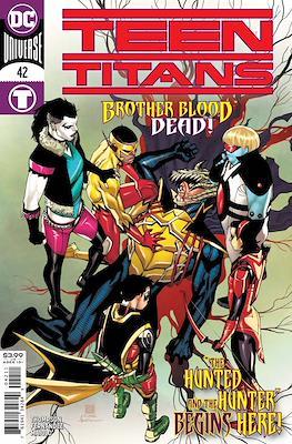 Teen Titans Vol. 6 (2016-) (Comic Book) #42