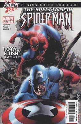 The Spectacular Spider-Man Vol 2 (Comic-Book) #15