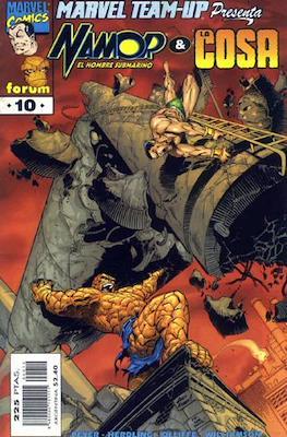 Marvel Team-Up Presenta (1998-1999) (Grapa 24 pp) #10