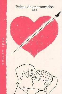 Peleas de enamorados #1