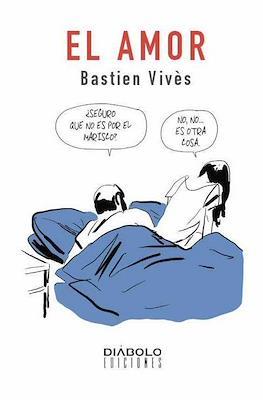Bastien Vivès (Cartoné) #3