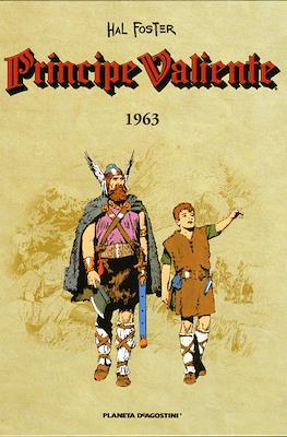 Príncipe Valiente (Cartoné, 64 páginas) #27