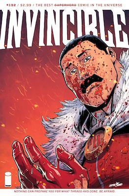 Invincible (Digital) #132