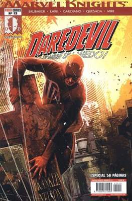 Daredevil. Marvel Knights. Vol. 2 #13