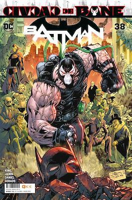 Batman: Nuevo Universo DC / Renacimiento (Grapa) #93/38