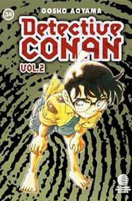 Detective Conan. Vol. 2 (Rústica 96-192 pp) #34
