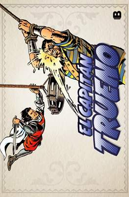 El Capitán Trueno (Facsimil. Cartoné) #7