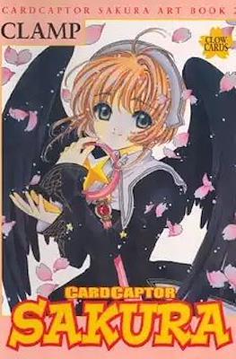Cardcaptor Sakura Art-Book #2
