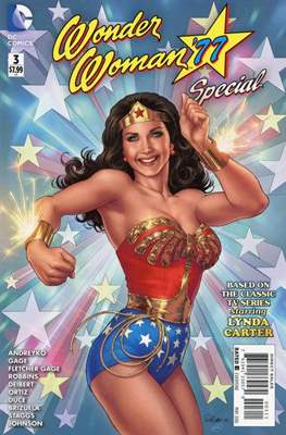 Wonder Woman'77 Special (2015-2016) (Comic Book) #3