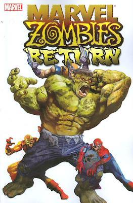 Marvel Zombies Return