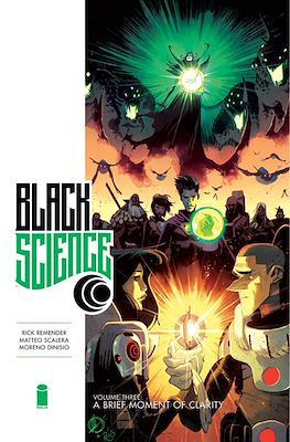 Ciencia Oscura - Edición de lujo #3