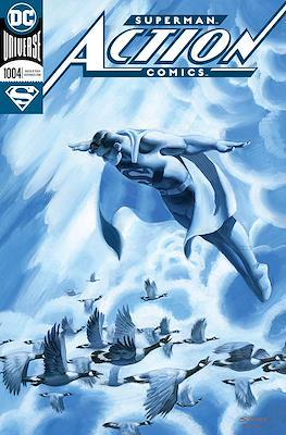 Action Comics Vol. 1 (1938-2011; 2016-) #1004