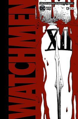 Watchmen - DC Black Label (Cartoné 416 pp) #