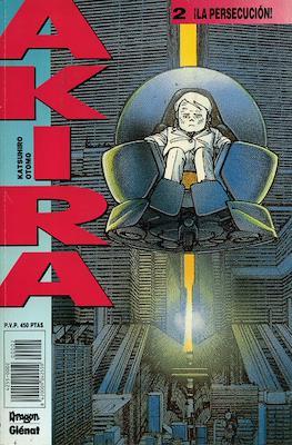 Akira (Rústica, 64 páginas) #2