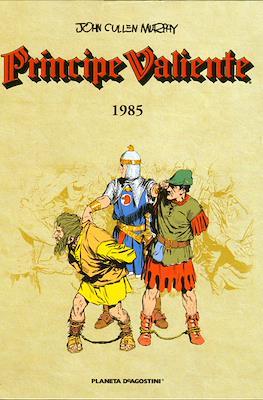 Príncipe Valiente (Cartoné, 64 páginas) #49