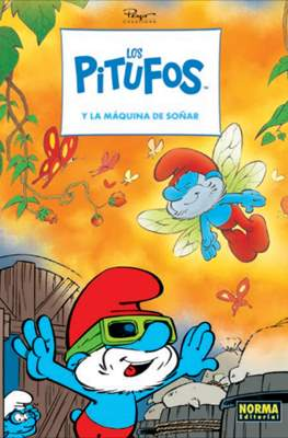 Los Pitufos (Cartoné, 48 pp) #38