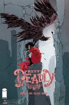 Pretty Deadly (Grapa) #3