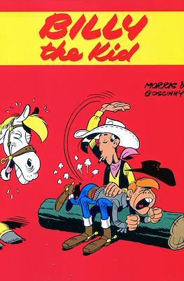 Lucky Luke 2ª série (Brochado) #8