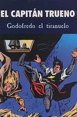 El Capitán Trueno (Grapa, 52 páginas, 2003) #3